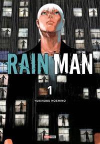 Rain man. Volume 1