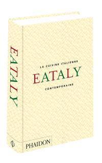 La cuisine italienne contemporaine
