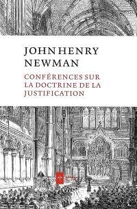 Conférences sur la doctrine de la justification