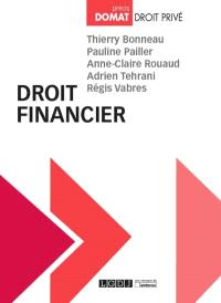 Droit financier