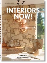Interiors now !. Volume 3
