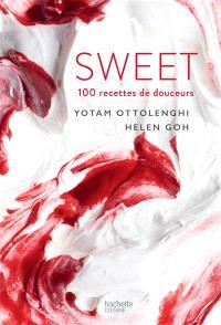 Sweet : 100 recettes de douceurs