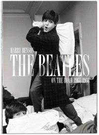 The Beatles : on the road, 1964-1966