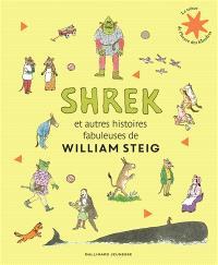 Shrek : et autres histoires fabuleuses