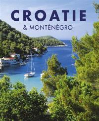 Croatie & Monténégro = Croatia and Montenegro = Kroatia und Montegro