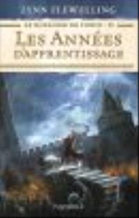 Le royaume de Tobin. Volume 2, Les années d'apprentissage