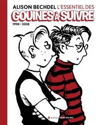 L'essentiel des gouines à suivre. Volume 2, 1998-2008