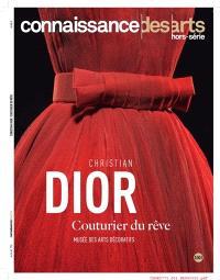 Christian Dior : couturier du rêve : Musée des arts décoratifs