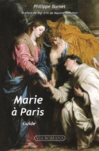 Marie à Paris : guide