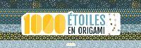 1.000 étoiles en origami