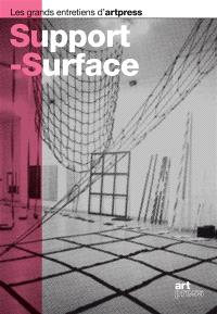 Support-surface