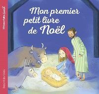 Mon premier petit livre de Noël