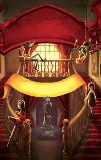 Le musée des monstres. Volume 2, La statue hurlante