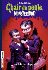 Monsterland. Volume 2, Le fils de Slappy