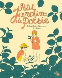 Petit jardin de poésie : extraits