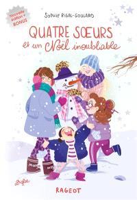 Quatre soeurs et un Noël inoubliable