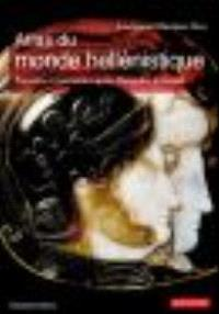 Atlas du monde hellénistique (336-31 av. J.-C.) : pouvoirs et territoires après Alexandre le Grand