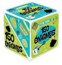 Roll'cube : 150 énigmes