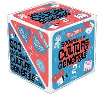 Roll'cube : 500 questions de culture générale 2