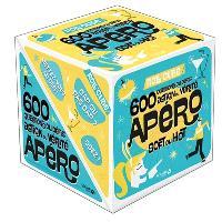 Roll'cube : 600 questions et défis action ou vérité apéro : soft ou hot