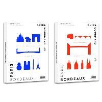 Guide gourmand Paris-Bordeaux