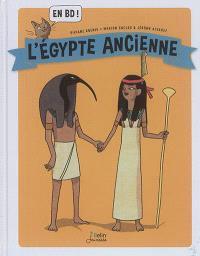 L'Egypte ancienne : en BD !