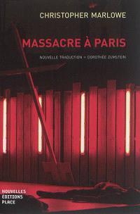 Massacre à Paris