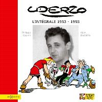 Uderzo : l'intégrale. Volume 3, 1953-1955