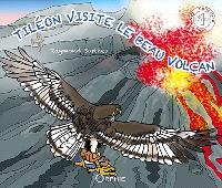 Tiléon visite le beau volcan