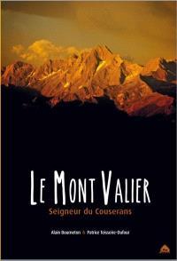 Le mont Valier : seigneur du Couserans