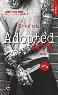 Adopted love. Volume 1