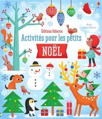 Noël : activités pour les petits