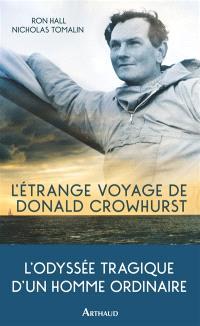 L'étrange voyage de Donald Crowhurst