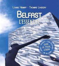 Belfast : l'essentiel