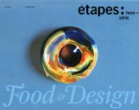 Etapes : design graphique & culture visuelle, hors série, Food & design