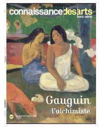 Gauguin, l'alchimiste : Grand Palais