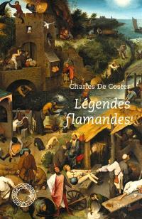 Légendes flamandes : contes