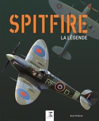 Spitfire : la légende