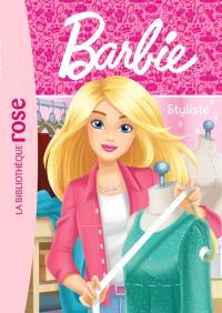 Barbie. Volume 8, Styliste