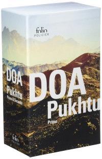 Coffret Pukhtu, de DOA