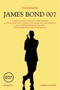 James Bond 007. Volume 1
