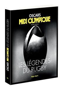 Oscars Midi Olympique : les légendes du rugby