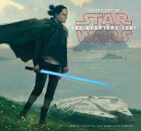 Tout l'art de Star Wars, les derniers Jedi
