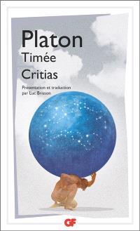 Timée, Critias