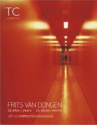 TC 128/129- Frits van Dongen