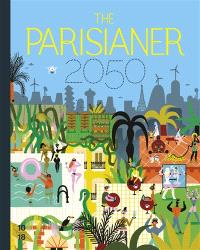 The Parisianer : 2050