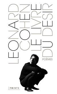 Le livre du désir : poèmes = Book of longing
