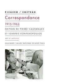 Correspondance : 1915-1963