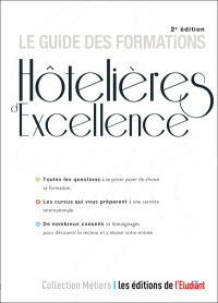 Le guide des formations hôtelières d'excellence