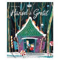 Hansel et Gretel : livres découpés au laser
